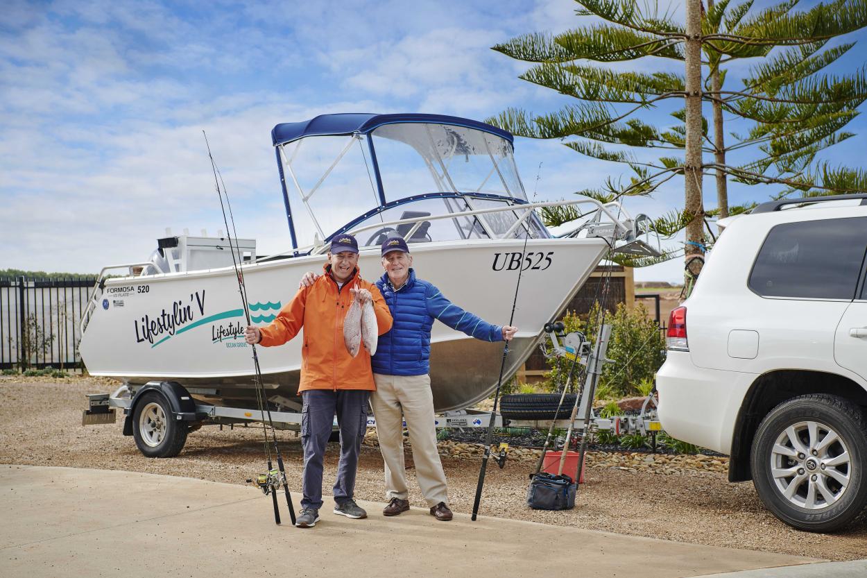 Coastal living at its best on the Bellarine Peninsula