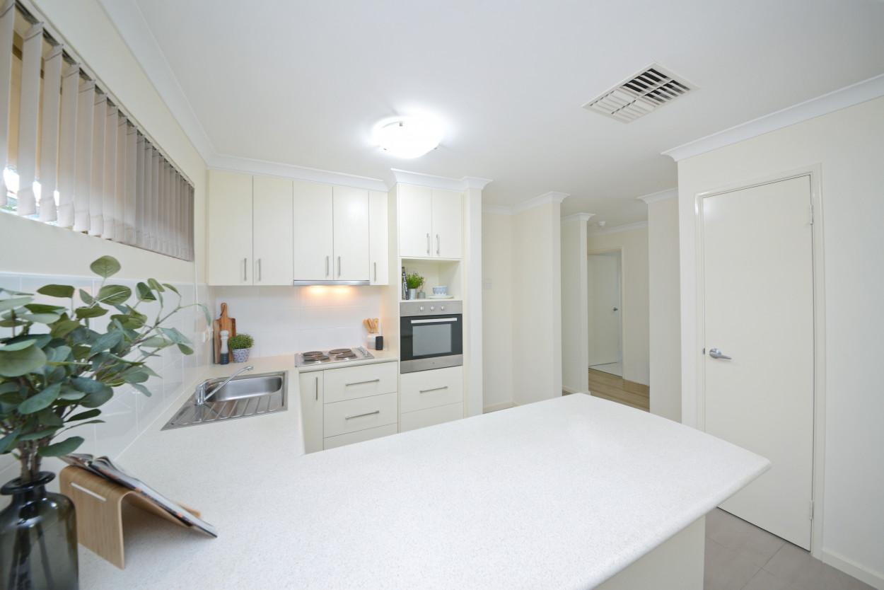Villa 32 River Pines Village Villa 32 -  25 - 27 Parkhill Way - Wilson 6107 Retirement Property for Sale