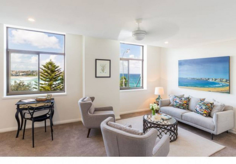 Bondi Beach Astra Retirement Village
