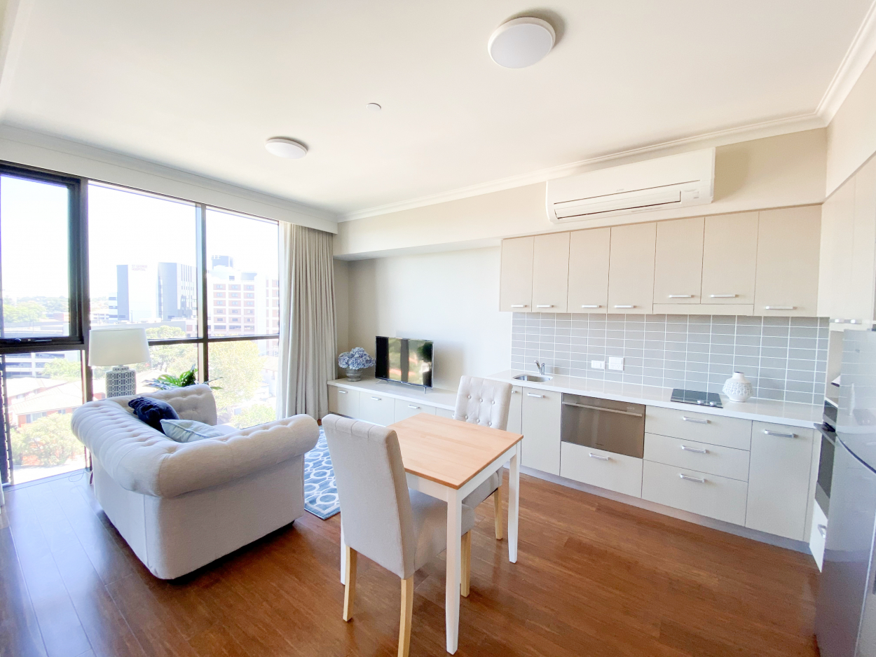 Convenient and Easy Lifestyle at an Affordable Price 19 Chapel Street  - Kogarah 2217 Retirement Property for Sale
