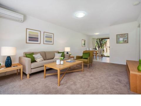 Retire your way at Templestowe Retirement Village - 2 Bed + 1 Bath + 1 Car