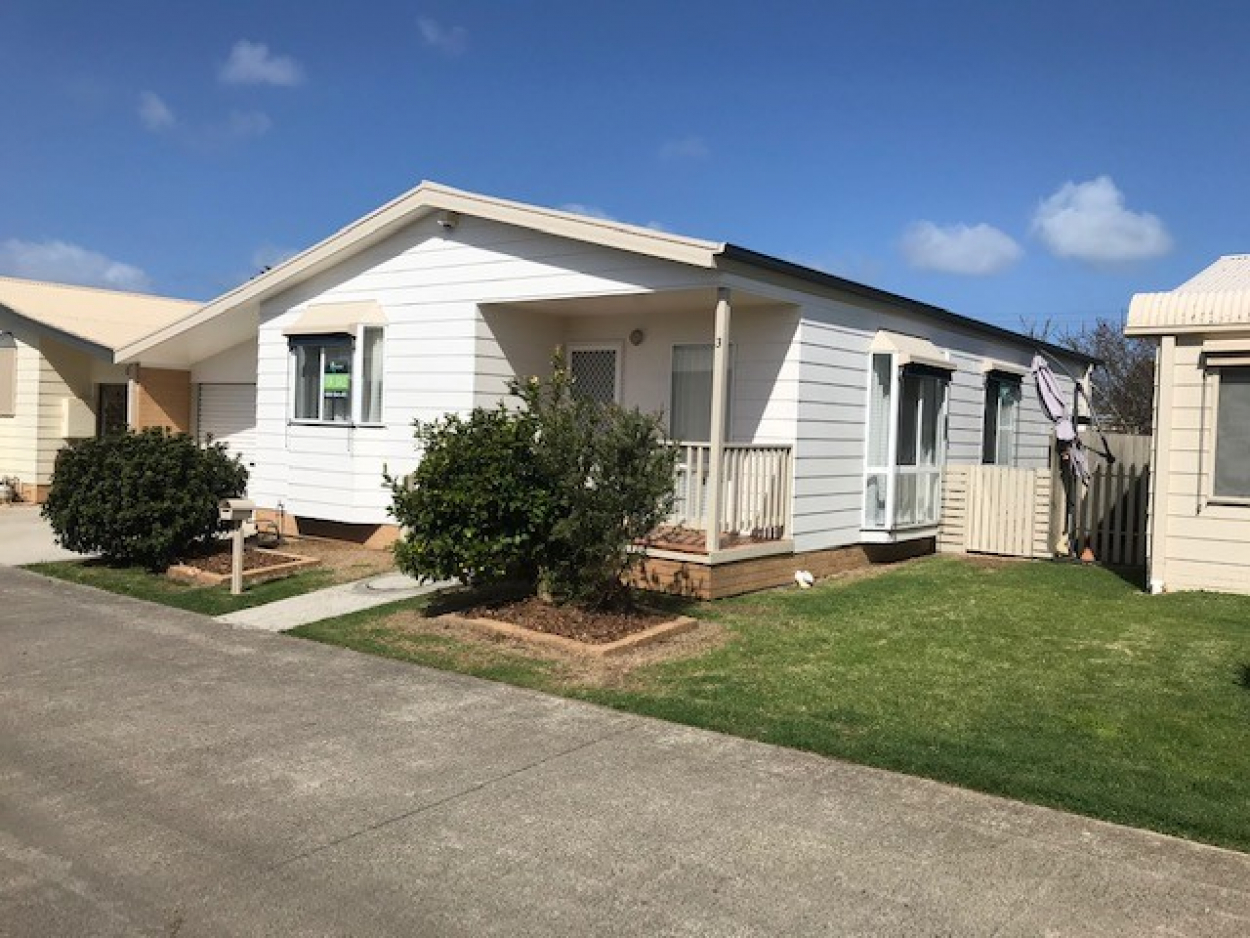 Villa 3 Palm Lake Resort Phillip Island 3/48 Settlement Road, Cowes    - Cowes 3922 Retirement Property for Sale