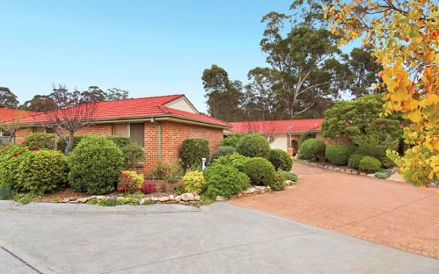 Macquarie Grove Retirement Village
