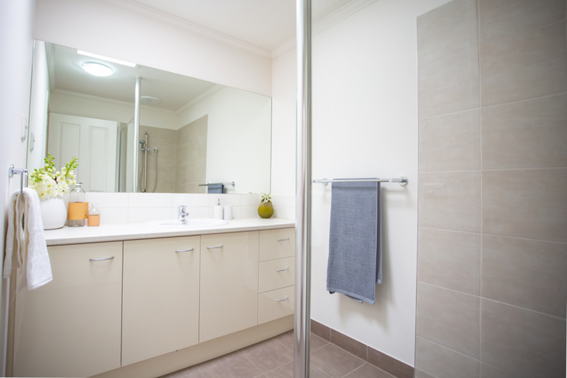 Secure gated village, nurse onsite, meals available 7 days, fantastic amenities - Keilor Village