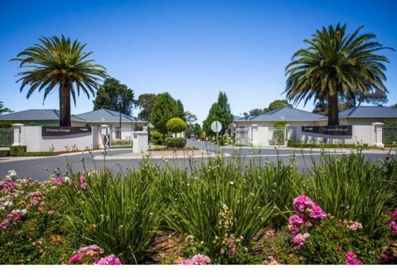 Victoria Grange Retirement Village