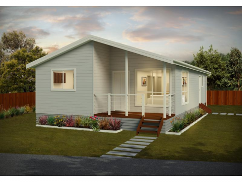 Brand New 2 Bedroom, Nambucca River Tourist Park