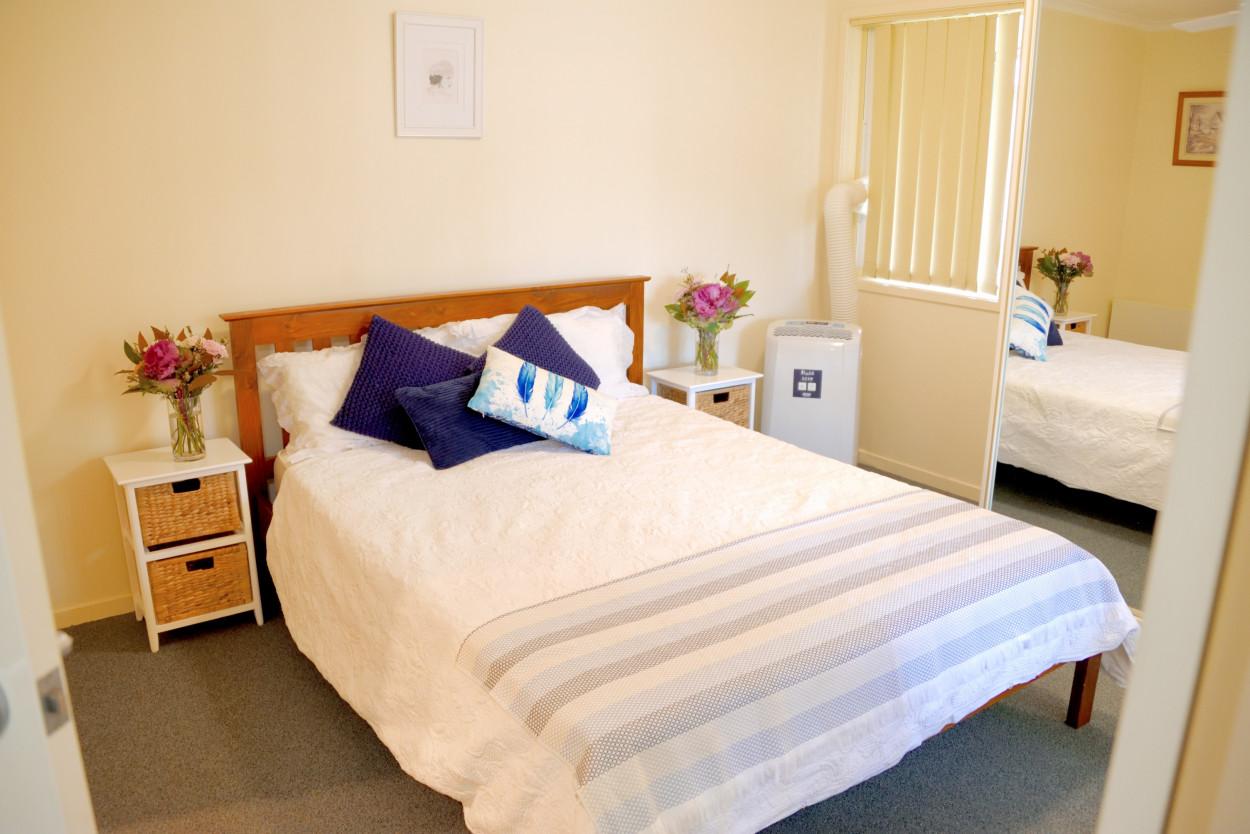1 Bedroom Unit in Retirement Complex 60 Poplar Avenue - Shepparton 3630 Retirement Property for Rental