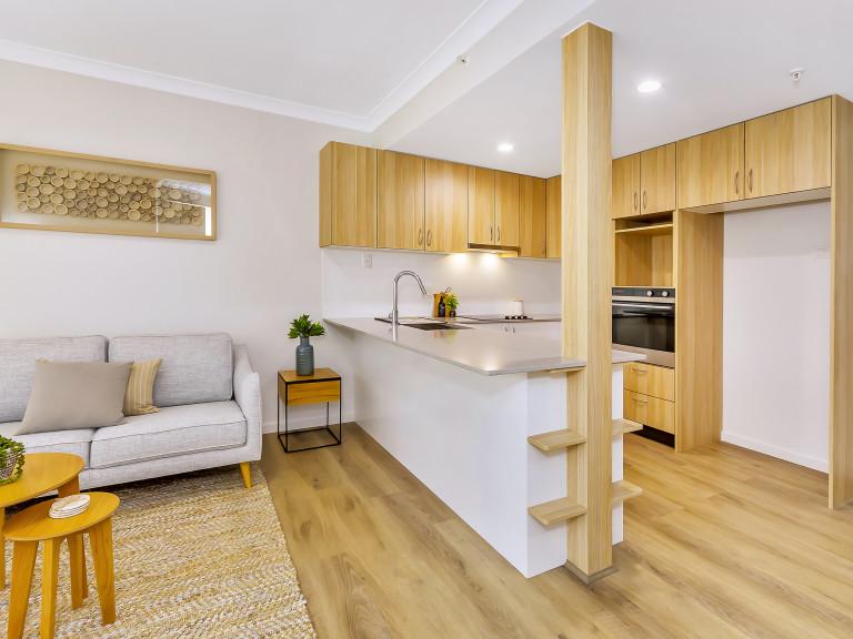 Moline Village   -Apartment 303   $329,000