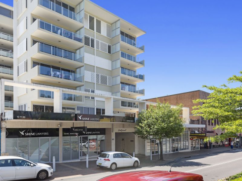 Apartment In The Heart of Gosford