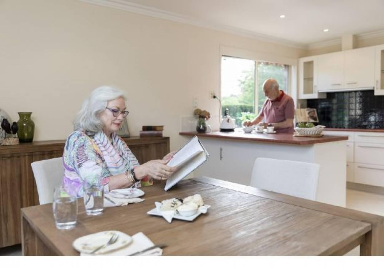 Village Glen - Mornington Peninsula 335 Eastbourne Road - Capel Sound 3940 Retirement Property for Sale