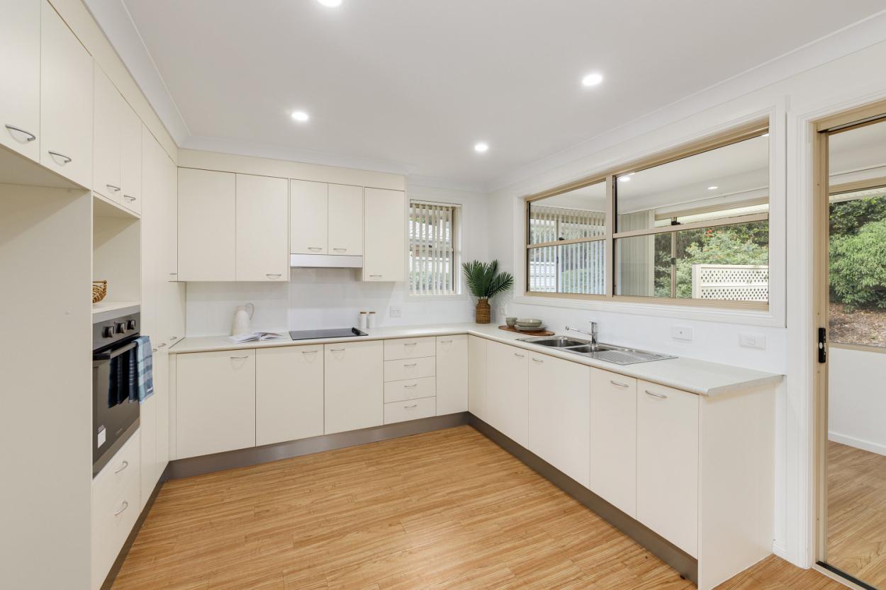A Downsizing Dream Retirement Living - DEPOSIT TAKEN 123 Sweeney Crt  - Port Macquarie 2444 Retirement Property for Sale
