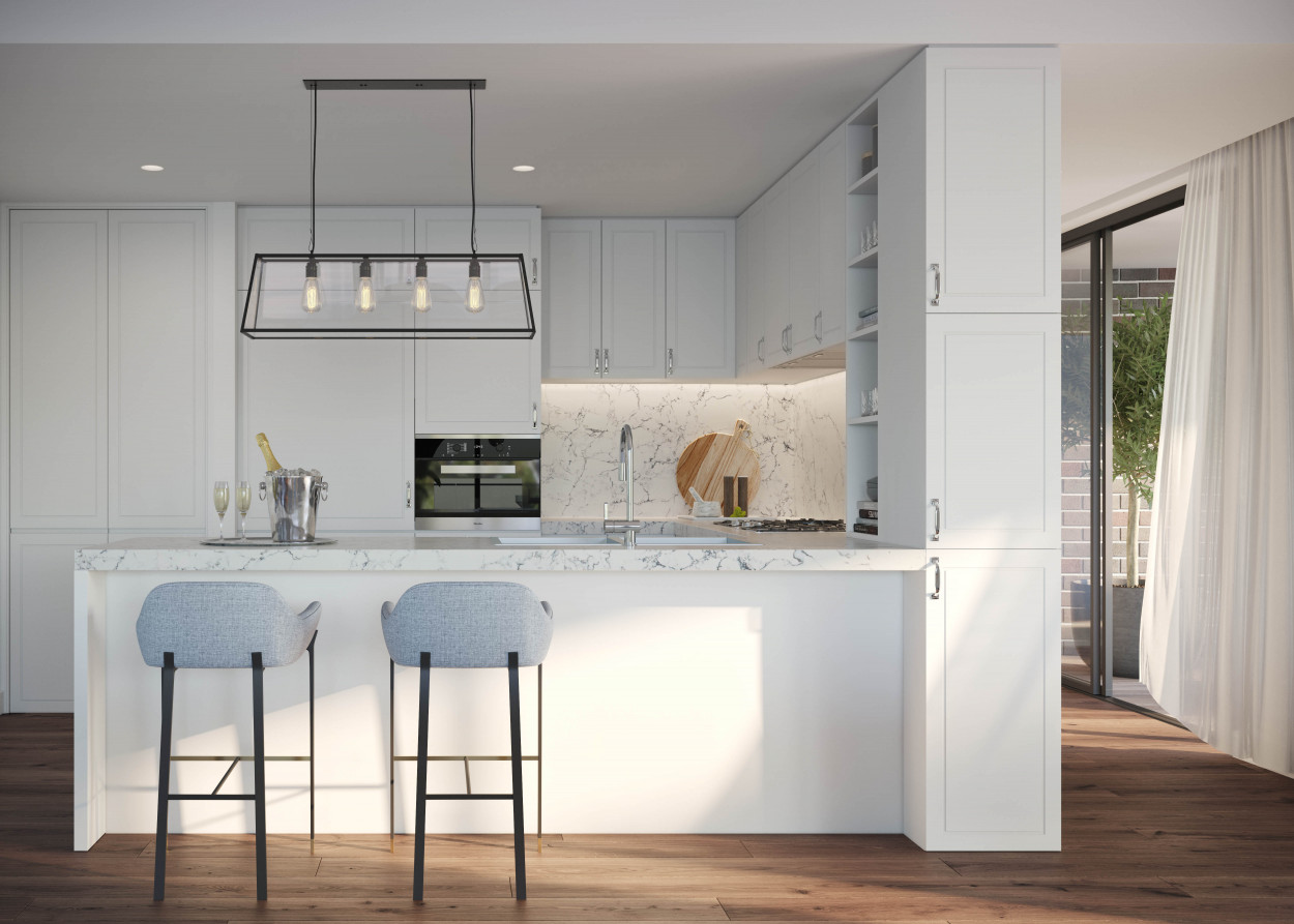 Over 55's Luxury Independent Living  1574-1578 Pacific Highway - Wahroonga 2076 Downsizing Apartment for Sale