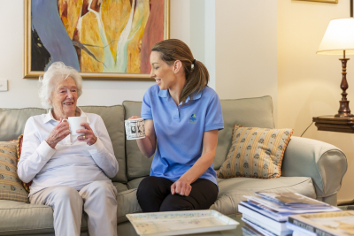 Regis Home Care Tasmania - North