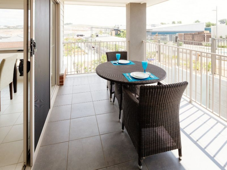 Retire Your Way at Mernda Retirement Village - Finch 2 bedroom + Study