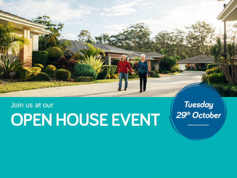 Glengara Open House