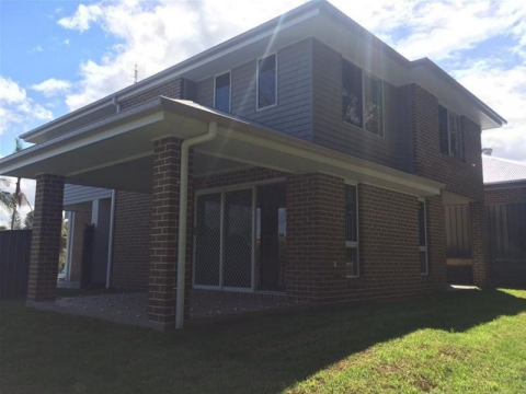 2 STOREY QUALITY HOME IN NEW ESTATE