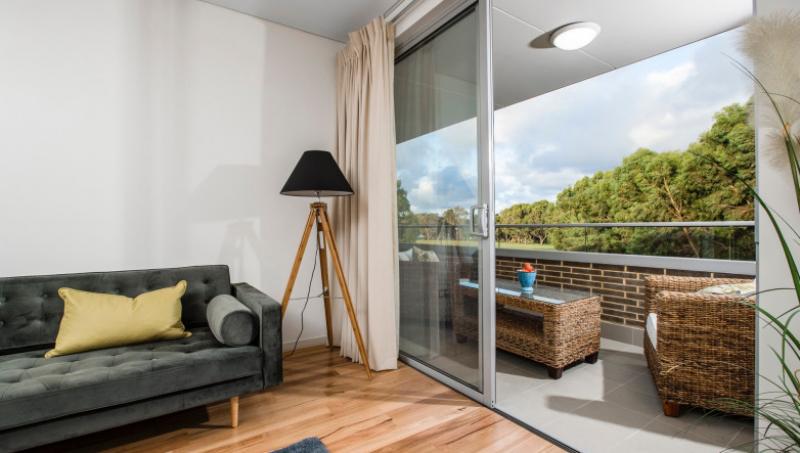 Apartment 34, Bethanie Gwelup Retirement Village