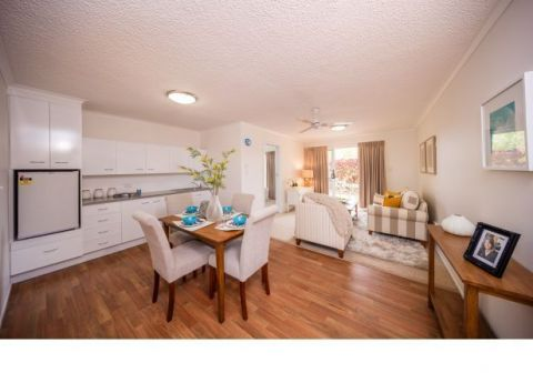 Argyle Gardens - 1 Bedroom Apartment