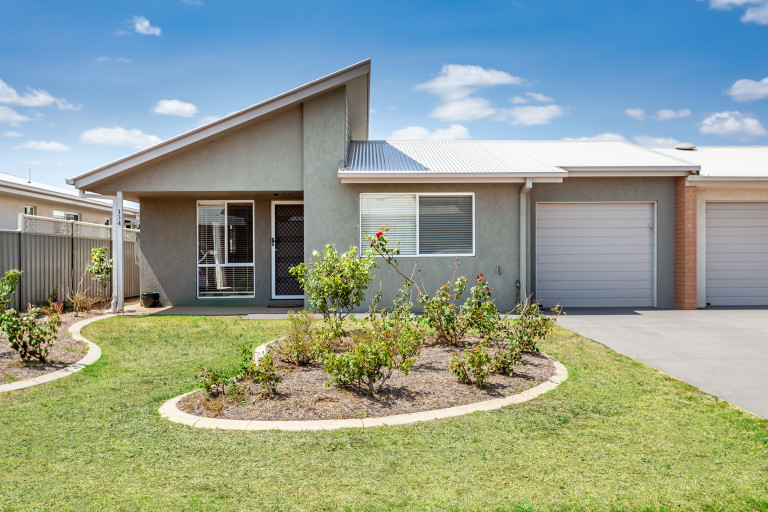 Your new home in heart of Palm Lake Resort Toowoomba