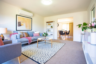 Move in now and stay safe, nurse onsite, established community with stunning facilities!