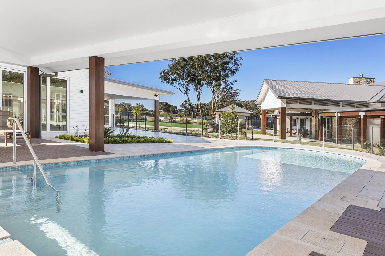 Sirocco 4011 Nelson Bay Road - Anna Bay 2316 Downsizing Apartment for Sale