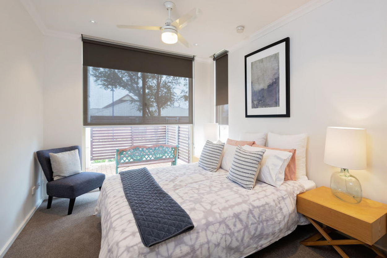 Apt 219 - the Executive - Living Choice Woodcroft