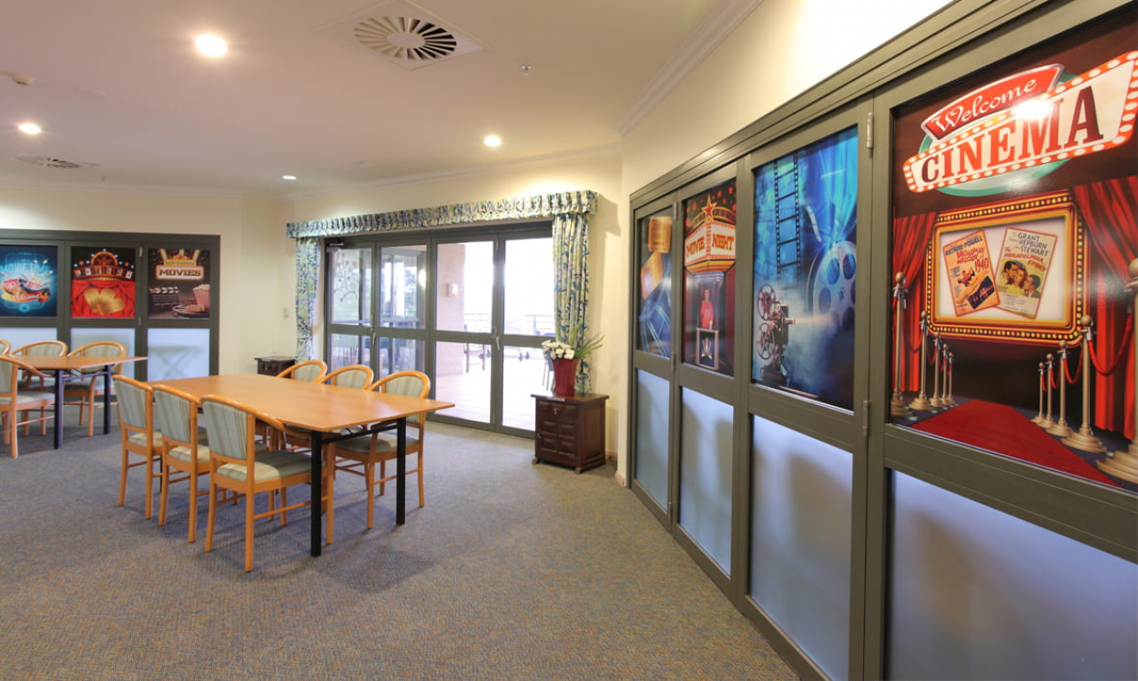 Young Residential Aged Care