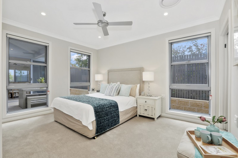 Retire where you feel at home at Anglicare The Ponds Village