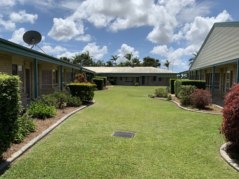 Avenell Village on Vasey Bundaberg