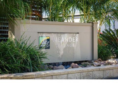 Meander Village - Over 50's Lifestyle Village