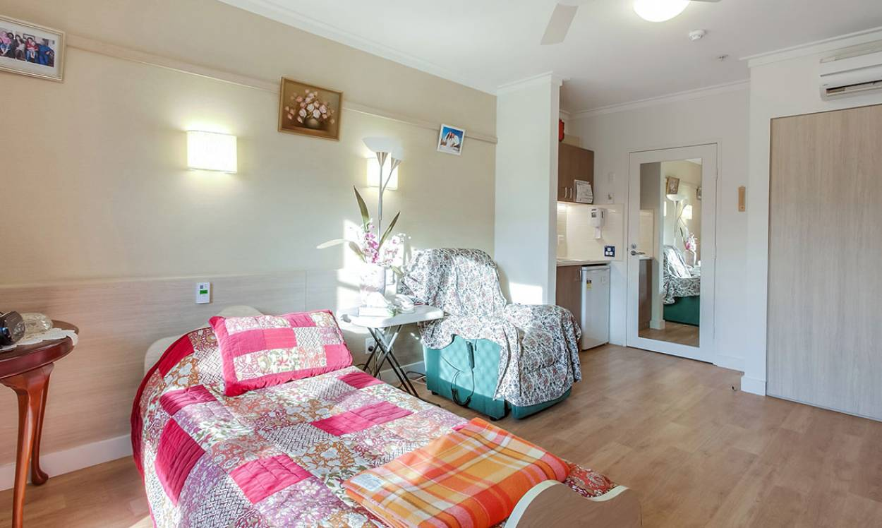 St Francis' Residential Aged Care