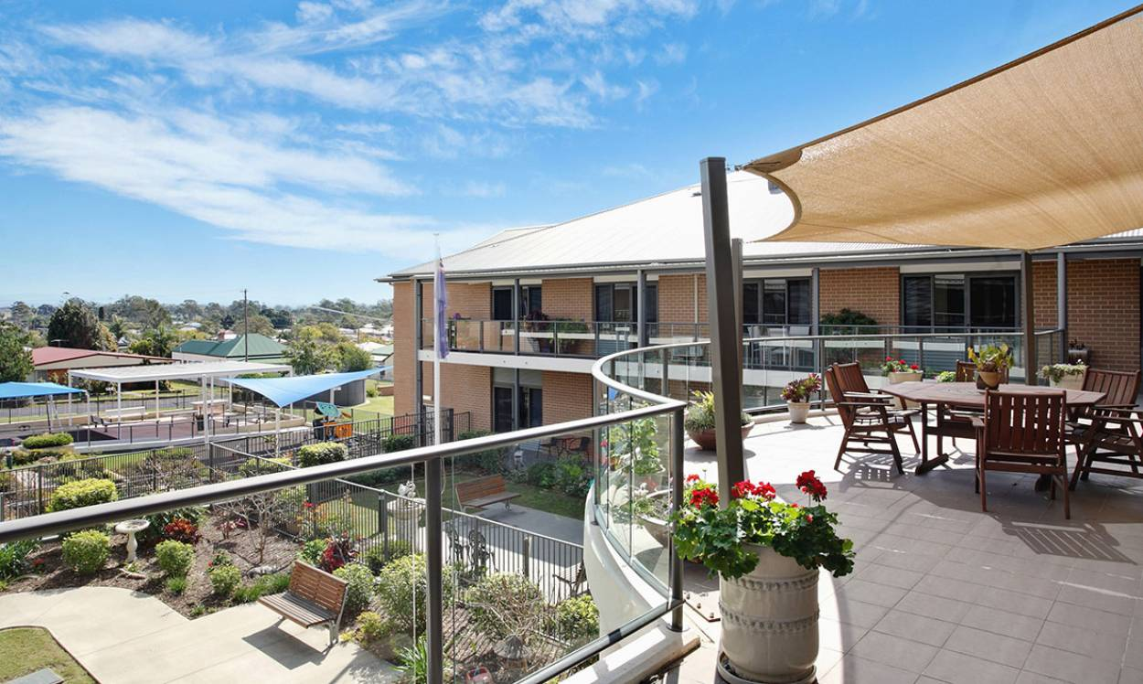 St Michael's Residential Aged Care