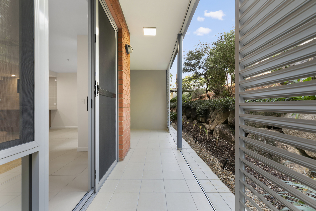 Beautiful garden views - Tantula Rise 2 2/96 Tantula Road West - Alexandra Headland 4572 Retirement Property for Sale