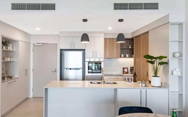 Apartment 107 | Kingsford Terrace Corinda
