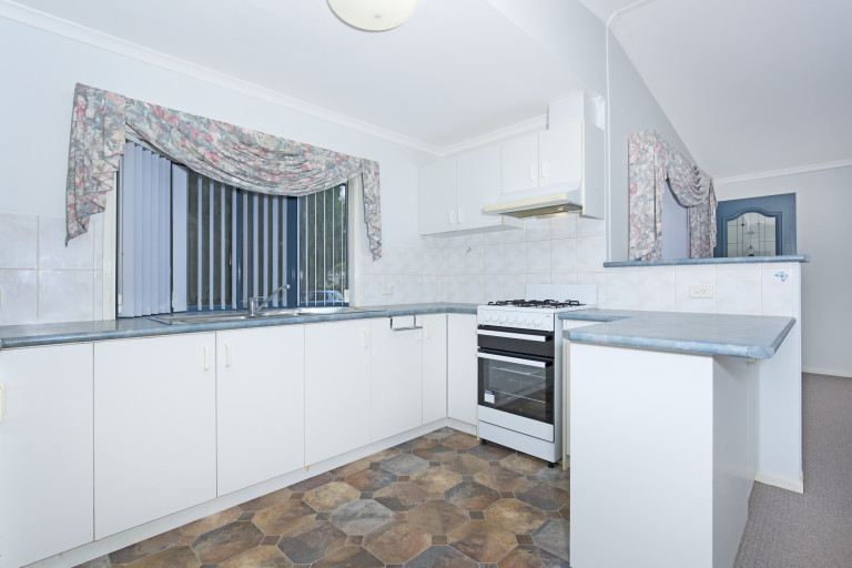2 Bedroom Home Opposite River at Mandurah Gardens Estate