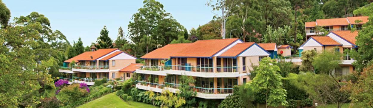 Castle Ridge Retirement Resort