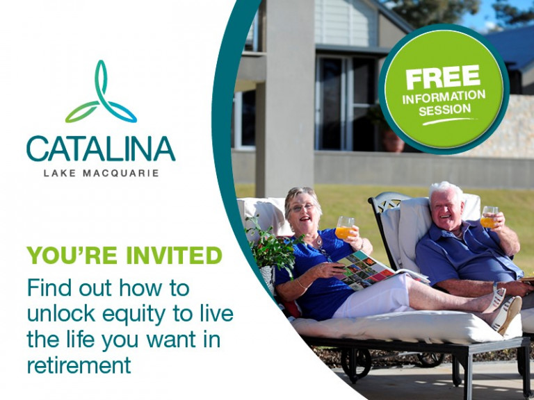 Find out how to unlock equity to live the life you want in retirement