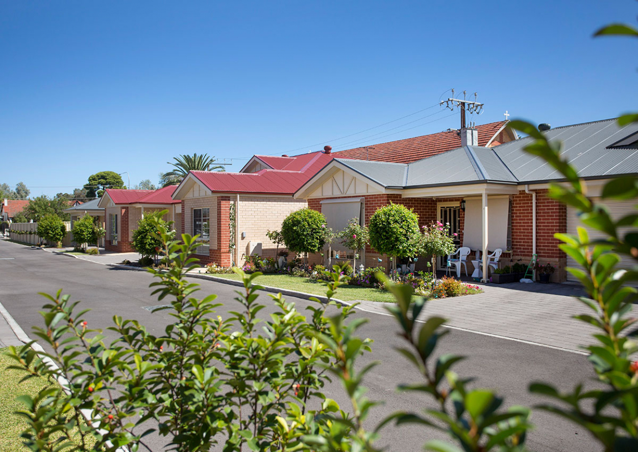Stop dreaming and start living! 2, 3 & 8/27 Norman Street - Underdale 5032 Retirement Property for Sale