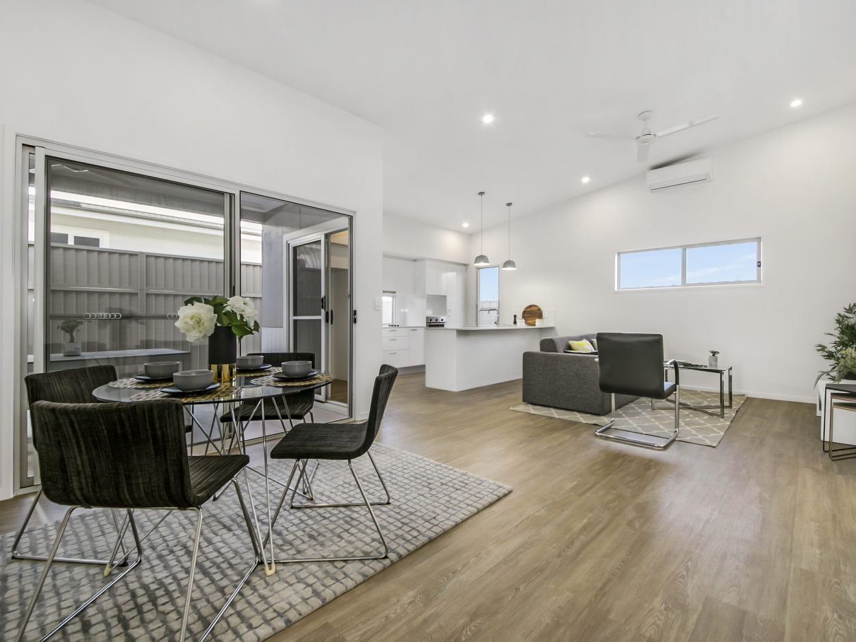 Welcome to the Weipa by Riverbend Villa 329 / 722  Ogilvy Road - Burpengary 4505 Retirement Property for Sale