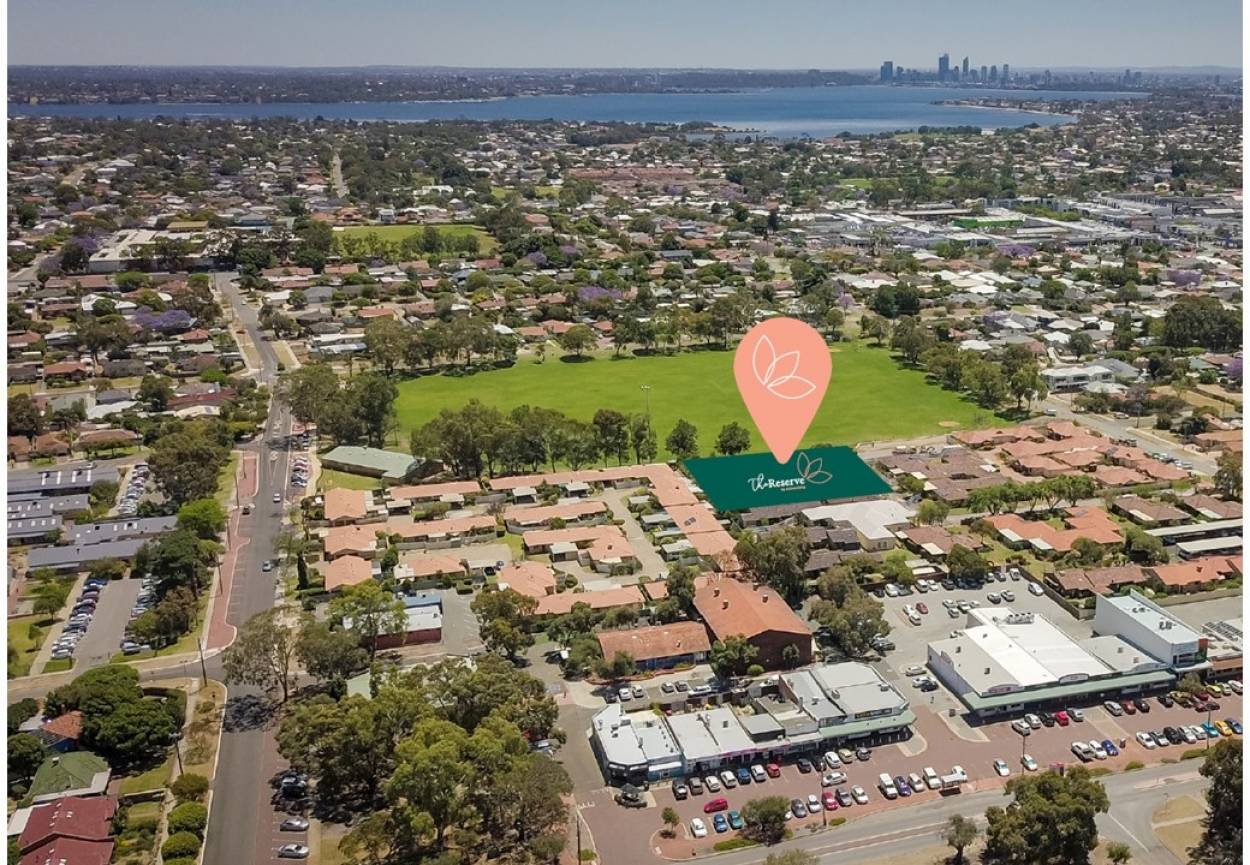 The Murdoch 40-44  Worley Street - Willagee 6156 Retirement Property for Sale