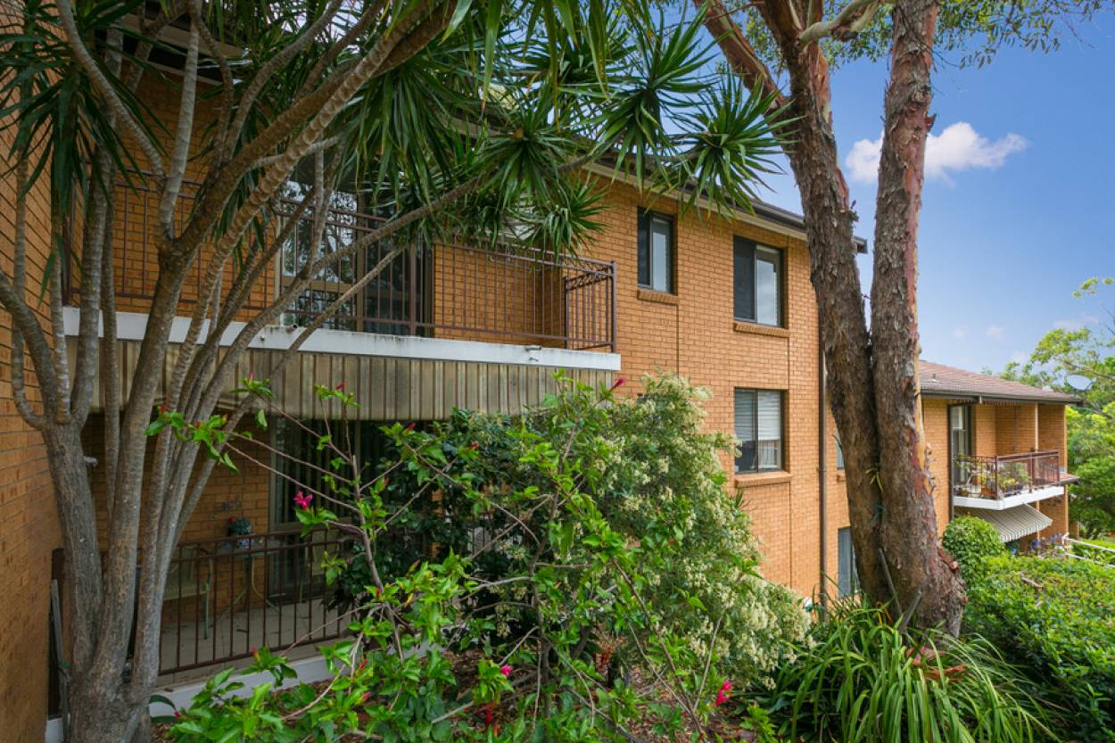 Relaxed, quiet living with easy access to Sydney CBD 47 Woniora Road  - Hurstville 2220 Retirement Property for Sale