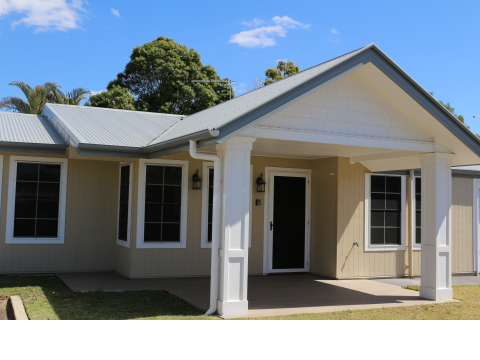Newly Renovated House - Now Available!