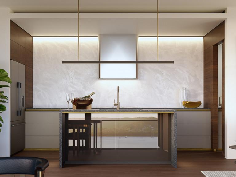 Ravello - Penthouse Apartments