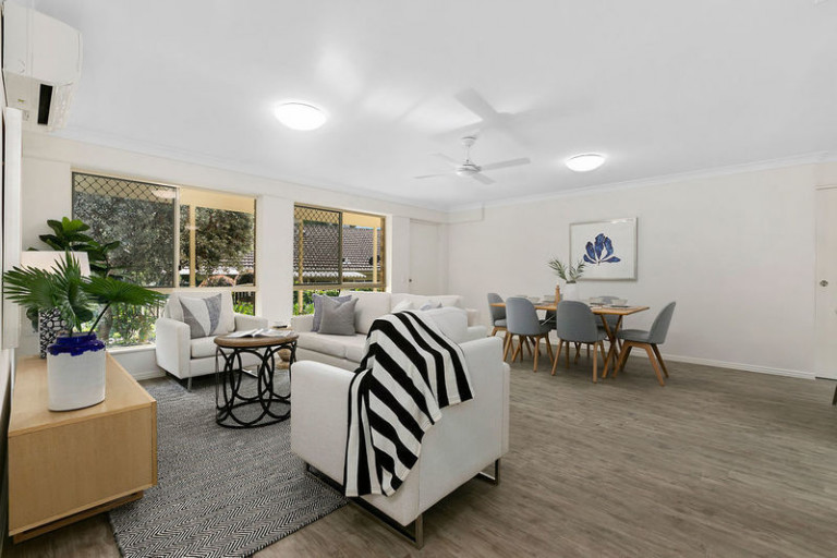 In the heart of Buderim - Move in and enjoy!