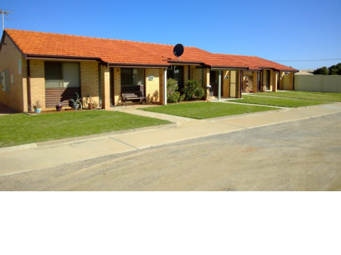 Geraldton Masonic Village