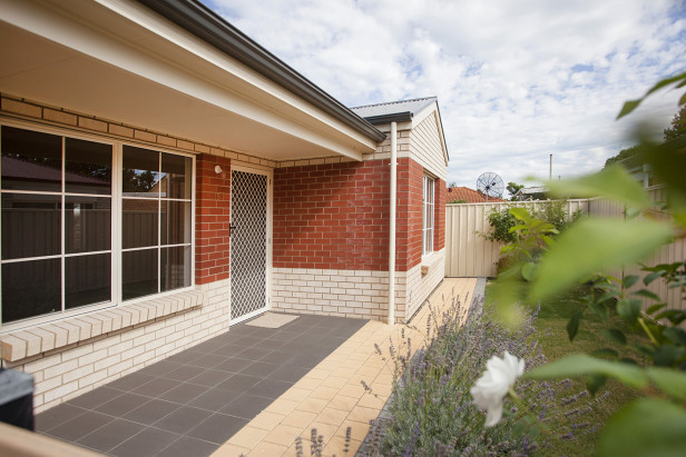 Brand new home in a boutique community - Private viewing available 7 days a week.