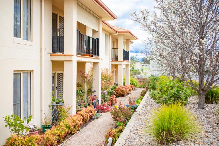 Secure, Stylish 2Bed CONDOMINIUM  - Taylors Hill Retirement Village