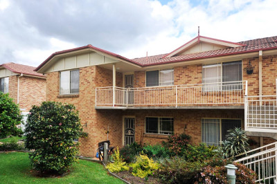 High Quality, Low Maintenance, Spacious Unit for Over 55's