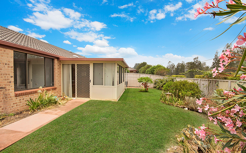 Unit 124 - The Lachlan - Living Choice Alloura Waters