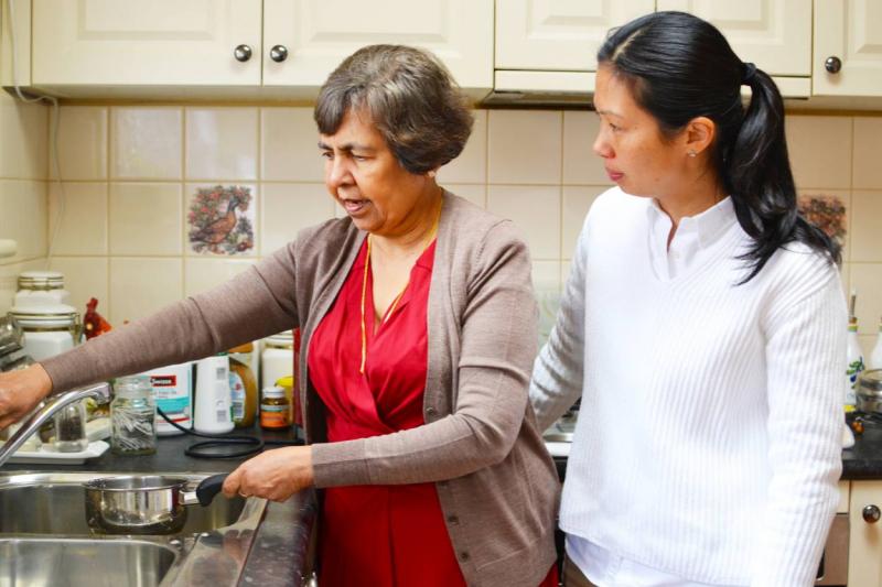 At MiCare we help you live independently - Eastern Region, Melbourne